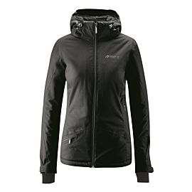 Maier Sports Andrazza winterjas dames black