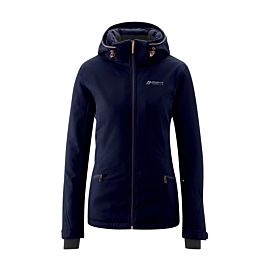 Maier Sports Ninetta winterjas dames night sky