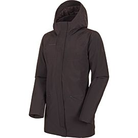 Mammut Chamuera Thermo outdoor jack dames deer