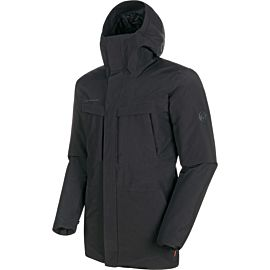 Mammut Chamuera Thermo outdoor jack heren black