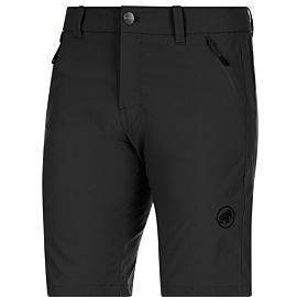 Mammut Hiking short heren black