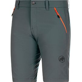 Mammut Hiking short heren storm zion