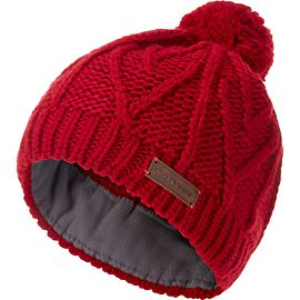 Mammut Sally Beanie muts dames scooter