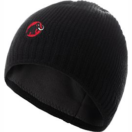 Mammut Sublime Beanie muts heren black