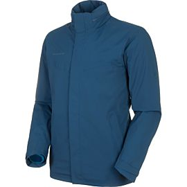 Mammut Trovat 3-in-1 outdoor jack heren wing teal sapphire