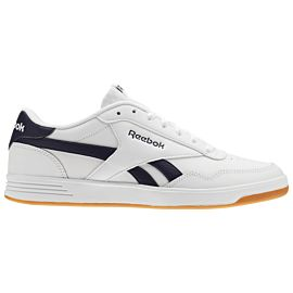 Reebok Royal Techque T CN3196 vrijetijdsschoenen heren white collegiate navy gum