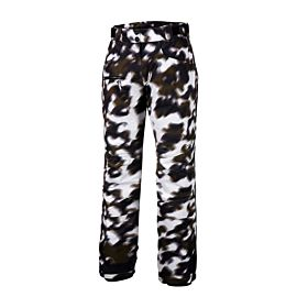 Rehall Jenny-R skibroek dames white camouflage