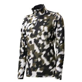 Rehall Rosanna-R Printed MF skipully dames white camouflage