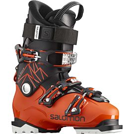 Salomon QST Access 70 T skischoenen junior orange black