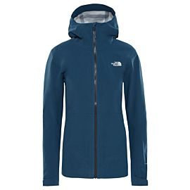 The North Face Apex Flex Dryvent outdoor jack dames blue wing teal