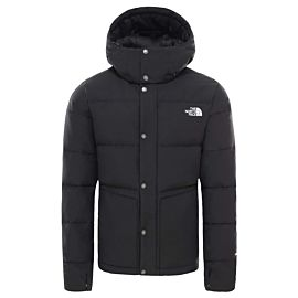 The North Face Box Canyon outdoor jack heren tnf black