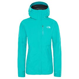 The North Face Dryzzle outdoor jack dames ion blue