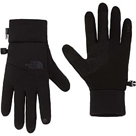 The North Face Etip handschoenen heren tnf black