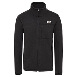 The North Face Gordon Lyons sweater heren tnf black heather