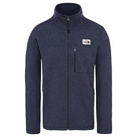 The North Face Gordon Lyons sweater heren urban navy heather