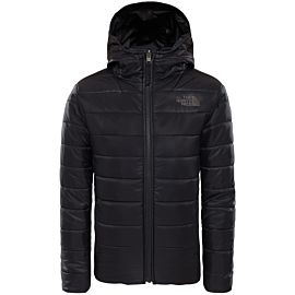 The North Face Reversible Perrito outdoor jack junior black
