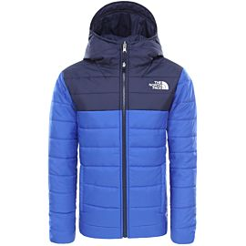 The North Face Reversible Perrito outdoor jack junior blue