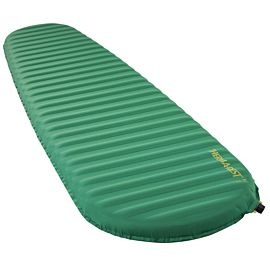 Therm-A-Rest Trail Pro Large self inflating slaapmat pine