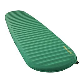 Therm-A-Rest Trail Pro Regular self inflating slaapmat pine