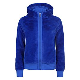 Icepeak Empire fleece vest dames aqua