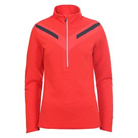 Icepeak Elsmere skipully dames coral red