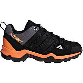 adidas Terrex AX2R Climaproof AC7984 wandelschoenen junior core black core black hi res orange