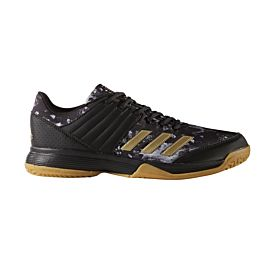 adidas Ligra 5 BY2572 indoorschoenen heren core black