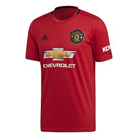 adidas Manchester United thuisshirt
