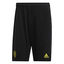 adidas Manchester United trainingsshort black
