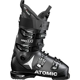 Atomic Hawx Ultra 100 skischoenen black anthracite
