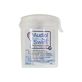 Audiol Swim Natural oorspray