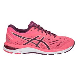 ASICS Gel-Cumulus 20 1012A012 hardloopschoenen dames pink cameo roselle