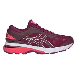 ASICS Gel-Kayano 25 1012A026 hardloopschoenen dames roselle pink cameo