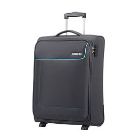 American Tourister Funshine Upright 39 liter trolley graphite