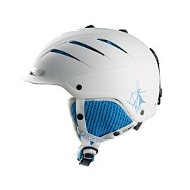 Atomic Affinity LF helm dames pearl
