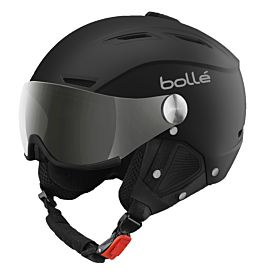 Bolle Backline Visor helm soft black silver
