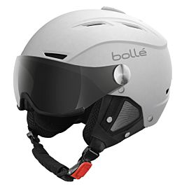 Bolle Backline Visor helm soft white