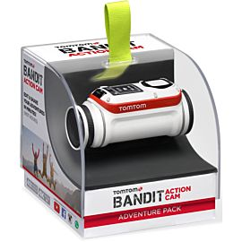 TomTom Bandit Adventure Pack