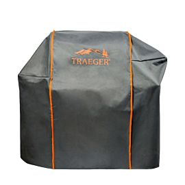 Traeger Timberline 850 hoes