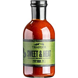 Traeger Sweet en Heat barbecuesaus