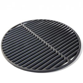 Big Green Egg Cast Iron Grid grillrooster Large