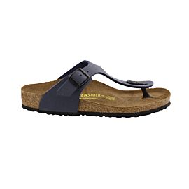 Birkenstock Gizeh slippers junior navy
