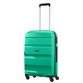 American Tourister Bon Air Spinner 66 koffer emerald green
