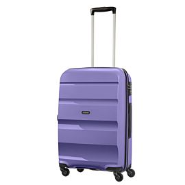 American Tourister Bon Air Spinner 66 koffer lavender purple