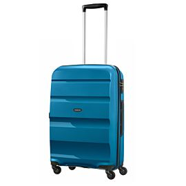 American Tourister Bon Air Spinner 66 koffer seaport blue