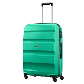 American Touriste Bon Air Spinner 75 koffer emerald green