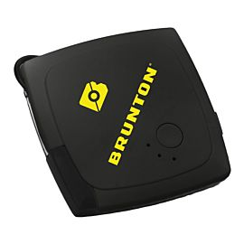 Brunton Pulse 1500 mAh powerbank black