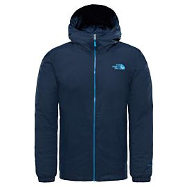 The North Face Quest Insulated outdoor jack heren urban navy