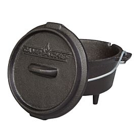Camp Chef Dutch Oven 13 cm