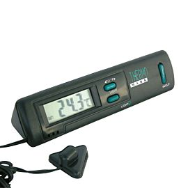 Carpoint In- and outside thermometer